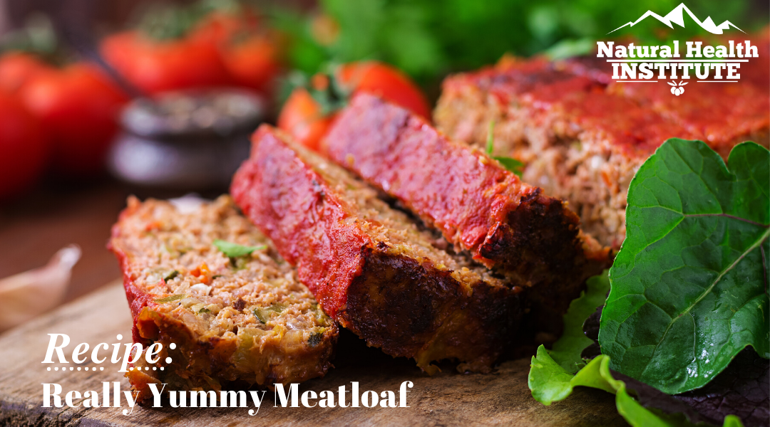 Really Yummy Meatloaf